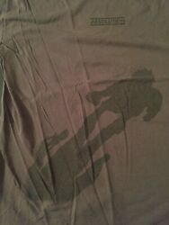 Muse Shirt, Xl, Absolution Tour, Good Condition