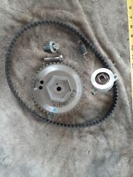 2009 Honda 40 50 Hp Timing Pulleys And Belt And Misc