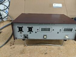 Lafayette Instruments Jackson Evaluation System Model 32528 Pictured Working