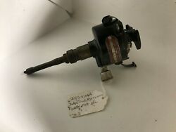 1939 Plymouth Dodge Truck Rebuilt Distributor 39 - Igs4103a
