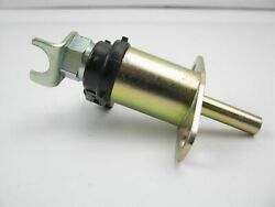 New - Out Of Box - Carter 416-003 Cold Start Fuel Injector 83-84 Toyota Starlet