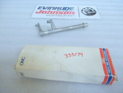 T12a Evinrude Johnson Omc 333174 Shaft Oem New Factory Boat Parts