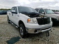 Frame 4 Door Crew Cab 139 Wb Fits 07-08 Ford F150 Pickup 346810