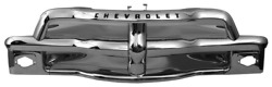 54-55 Chevy Advance Design Truck Chrome Grille Assembly With Chevrolet Script