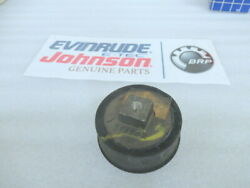 A1a Evinrude Johnson Omc 381302 Rubber Mount Assembly Oem New Factory Boat Parts