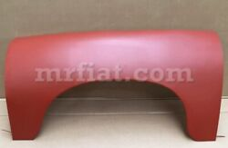 For Porsche 356 C Coupe Handcrafted Rear Wheel Arch Panel Right New