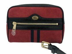 Womens Designer Gucci Ophidia small belt bag $914.64