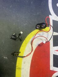 Paintball Macdev Droid Power Harness And Micro Switch