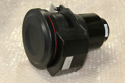 Barco Tld Hb Long Throw 2.0-2.8 Projector Zoom Lens For Flm Hdx Hdf Rlm And Slm