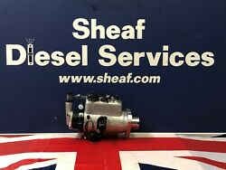 😃🌏🇺🇸ford New Holland 4000 Tractor - 201 Cu In Diesel Injection Pump New👍