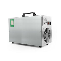 Commercial Ozone Generator Machine Air Purifier Mold Control Home Odor 5000mg/h
