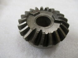 R69 Mercury Quicksilver A485023 Front Gear Assembly Oem New Factory Boat Parts