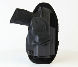 Sig P365 Manual Safety Holster - Painkiller