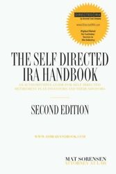 The Self-directed Ira Handbook Second Edition An Authoritative Guide For ...
