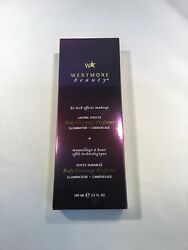 Westmore Beauty Body Coverage Perfector Golden Radiance 3.5 Oz