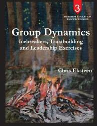 Group Dynamics Icebreakers Team-building And Leadership Exercises