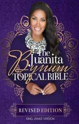 The Juanita Bynum Topical Bible French Edition