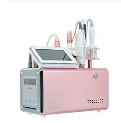 Portable Quantum Hydration Rf Beauty Equipment For Skin Tighten Face Lifting