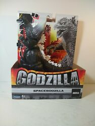 Space Godzilla Vinyl Figure 10 Long 7 Tall Playmates Toys 2020 New Collectable