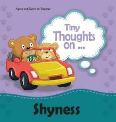Tiny Thoughts On Shyness Greeting Others Cheerfully