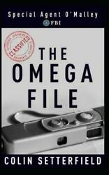The Omega File Special Agent O'malley, Fbi