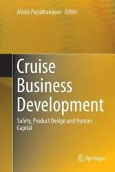 Cruise Business Development Safety, Product Design And Human Capital