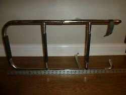 Windline Ladder Marine Boat Mounted Non Telescopic Fold Up Down Crownline 3 Step
