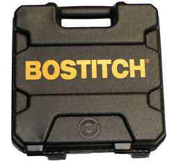 Bostitch Genuine Oem Replacement Tool Case 180584