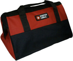 Porter Cable Genuine Oem Replacement Tool Bag For Pcck616l4 90628318
