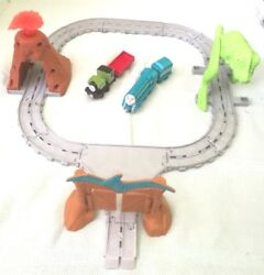 Thomas And Friends Adventures Dino Discovery - Fisher Price 2016/17 -