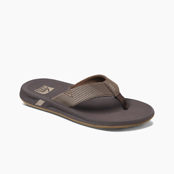 Reef Men's Phantom II Flip Flops - Brown NWT $34.95