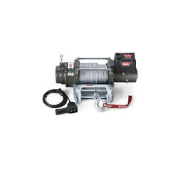 Warn For Industries M12 Self-recovery Winch - New - 17801