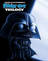 The Family Guy Star Wars Trilogy [used- Blu-ray] Ac-3/dolby Digital, Dolby,