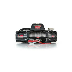 Warn For 3/4 And 1-ton Pickups Vr Evo 12-s Winch Ip68 W/wireless Remote - 103255