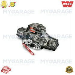 Warn For Zeon 10-s Platinum Series Winches - 92815