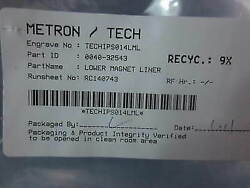 Applied Materials Amat 0040-32543 Ring, Magnet Lower