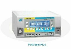 Fastseal Vessel Sealing Cum Specialties Including Electro Surgical Generator Gd