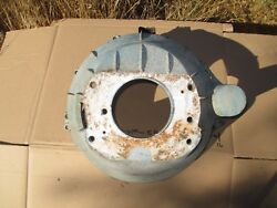 Trans-dapt Ford Fe Engine To Ford Truck Transmission Ae-8 Adapter Bell Housing