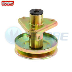 Spindle Assembly For John Deere Am121324 Am126225 Gy00038 Lt160 Lt180 S1642