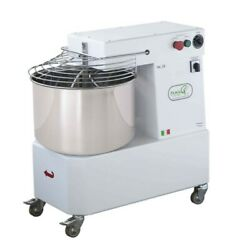 Famag Spiral Mixer Im30 30kg Dough 10 Speed With Reverse Made In Italy 240v