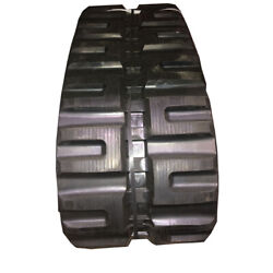 One New 450x86cx58 Rubber Track Made To Fit Bobcat Model 870