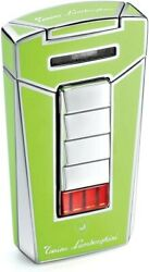 Torch Cigar Lighter Lamborghini Soft And Torch Flame Wind Resistant Nib
