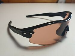 Oakley Sunglasses RADAR PITCH Metallic Black w G40 lens EUR 60.00