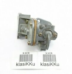 Suzuki Moped Fr80 May Fit Fr50 Fr70 Fuel Cock Petcock Assy Nos Aftermarket