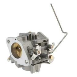 Boat Carburetor Replacement Carb Assembly For Suzuki Dt40 Dt40w Outboard Motor