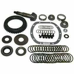 New Front Ring And Pinion Kit For Jeep Cj5 1981-1985 Crown J8126494