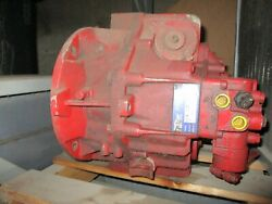 Hurth Hsw 450 A2 2.431 Transmission - Used