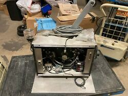 S6250 Straub Pad Label Applicator W/ Opto 22 Dc60s5 Solid State Relay