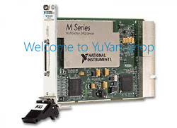 1pc New National Instruments Pxi-6251 Data Acquisition Card By Dhl Ems Vg32 Ch