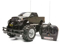 New Toy State Japan Kyosho Egg Exspeed Off Road 1/18 Rc Ford F150 Import Free